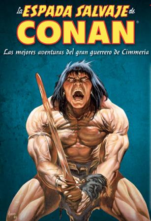 La Espada Salvaje de Conan 01