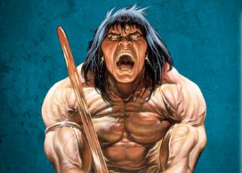 """Nueva colección """"La Espada Salvaje de Conan"""" de Planeta DeAgostini"""