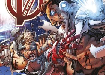 [Nuff Said] Los Vengadores 55 (vol 4)