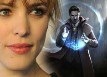 "Rachel McAdams se une finalmente a ""Doctor Extraño"""