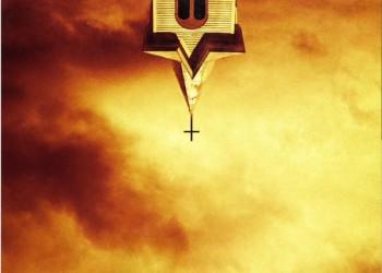 """Primer teaser póster para """"Preacher"""""""