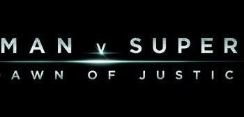 """Adelanto del nuevo tráiler de """"Batman v Superman: El Amanecer de la Justicia"""""""