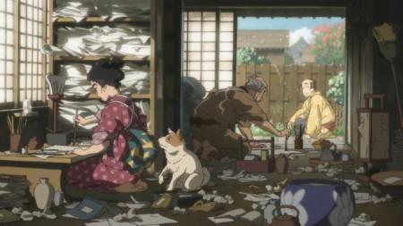Sitges 2015 Miss Hokusai 01