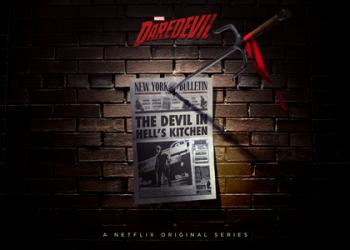 """Promo de la 2ª temporada de """"Daredevil"""""""