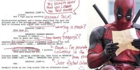 Deadpool Banner 03