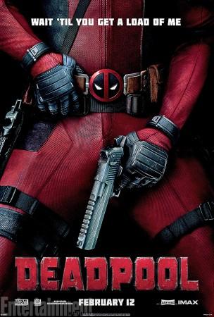 Deadpool Poster 03