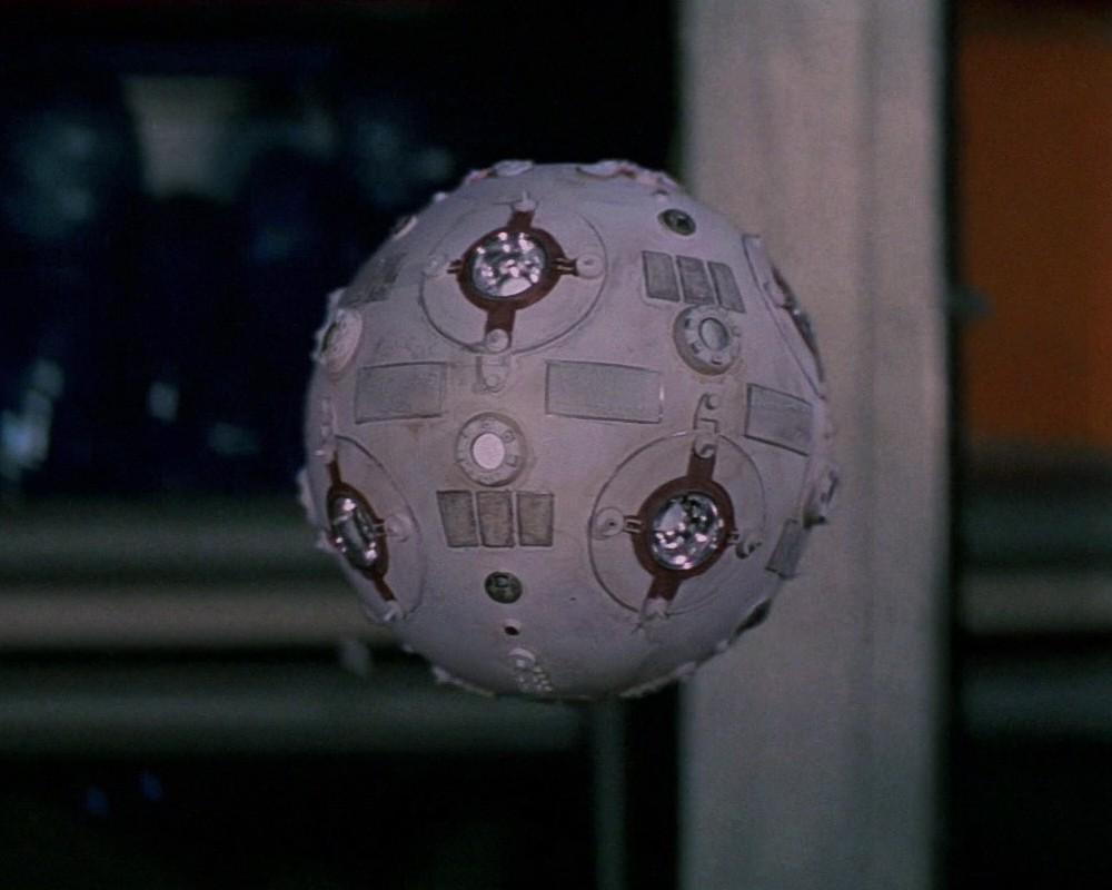 Star Wars The Force Awakens Ball 01