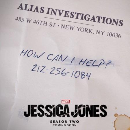Jessica Jones S2 Poster 01