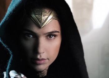"Primer metraje de ""Wonder Woman"""