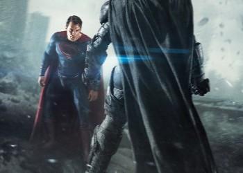 "Tráiler final de ""Batman v Superman: El Amanecer de la Justicia"""