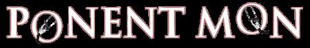 Ponent Mon Logo 01