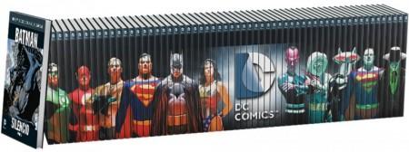 DC Salvat Coleccionable 01