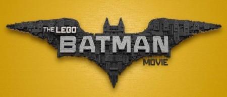 LEGO Batman Logo 01
