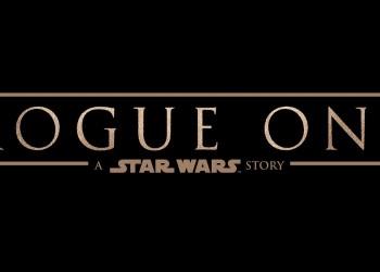 """Teaser tráiler de """"Rogue One: Una Historia de Star Wars"""""""