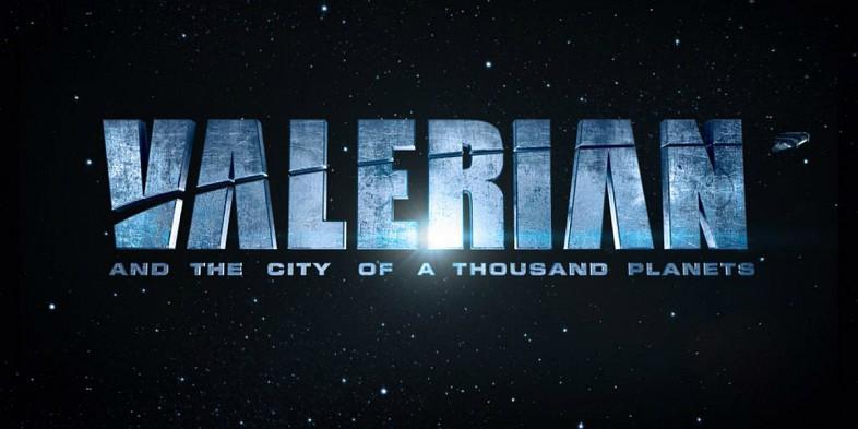 Valérian Logo 01