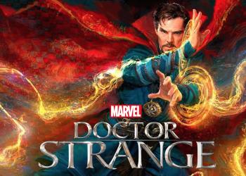 """Nuevas imágenes y primer tv spot de """"Doctor Extraño"""""""