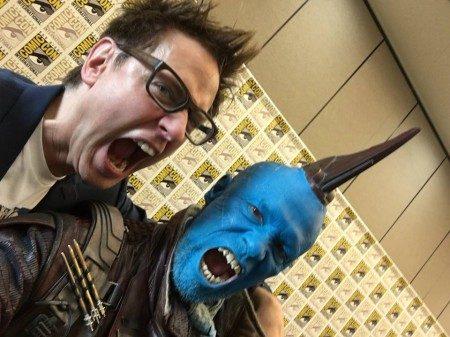 GotG2 Comic Con 01