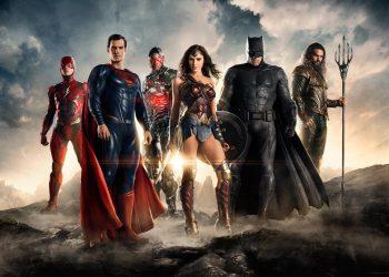 "[SDCC 2016] Teaser tráiler de ""La Liga de la Justicia"""