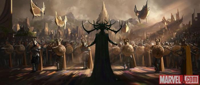Thor Ragnakor Concept 01