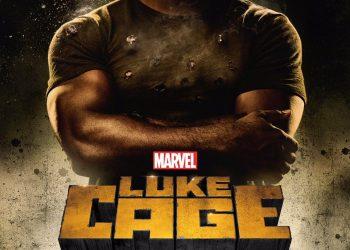 """Nuevo cartel de """"Luke Cage"""" (y otro tráiler mañana)"""
