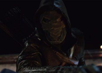 """Nuevo tráiler de la 5ª temporada de """"Arrow"""""""