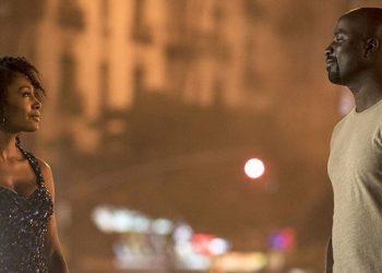 """Misty Knight también aparecerá en """"Los Defensores"""""""