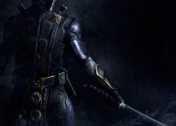 "Valiant nos muestra al ""Ninjak"" de imagen real"