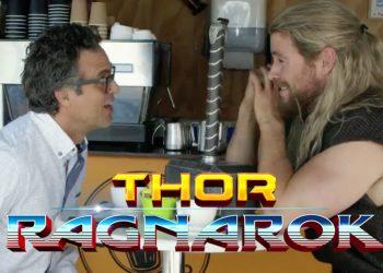 "¿Dónde estaba Thor durante ""Civil War""?"