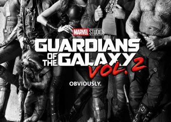 """Ya está aquí el primer tráiler (y poster) de """"Guardianes de la Galaxia Vol.2"""""""