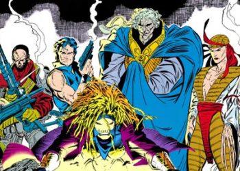 ¿Dónde están los mutantes?