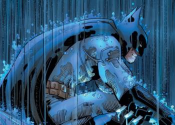 """""""The Batman"""" podría comenzar a rodarse en Primavera"""