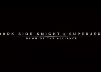 """El mashup de """"BvS"""" y """"Star Wars"""" de Zack Snyder"""