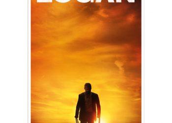 """El nuevo y simplón póster de """"Logan"""""""