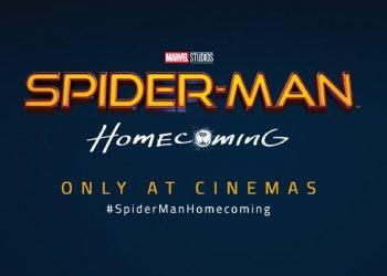 """El esperado primer tráiler de """"Spider-Man: Homecoming"""""""