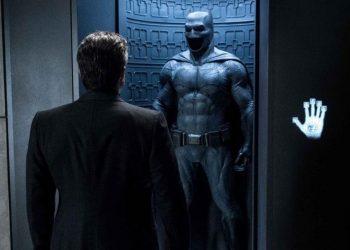 [Rumore, rumore] Ben Affleck no quiere ser Batman
