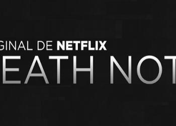 """Primer tráiler de la versión americana de """"Death Note"""""""