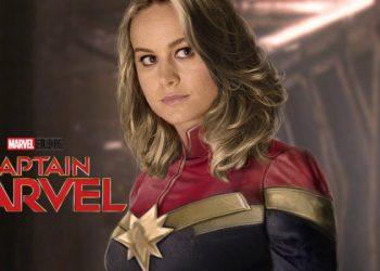 """Ya hay directores para """"Capitana Marvel"""""""