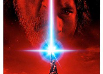 """Teaser tráiler y póster de """"Los Últimos Jedi"""""""