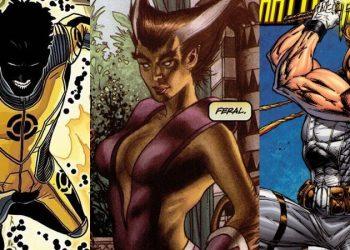 """(No) Se buscan miembros de X-Force para """"Deadpool 2"""""""
