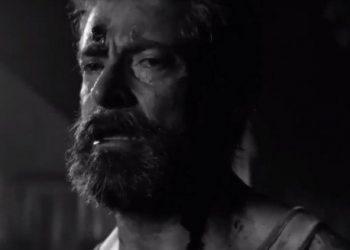 "Tráiler de ""Logan: Noir"""