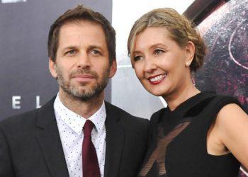 Zack Snyder abandona la Liga de la Justicia tras fallecer una de sus hijas
