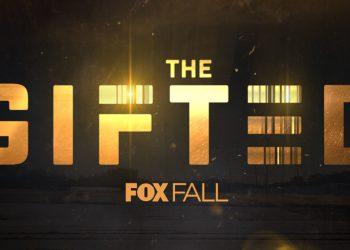 "Teaser tráiler de la serie mutante ""The Gifted"""