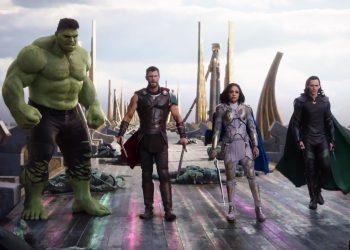 [SDCC17] El alucinante tráiler de 'Thor: Ragnarok'