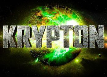 Avance de la serie 'Krypton'