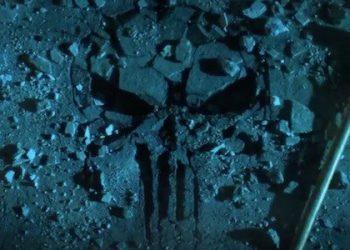 "Primer teaser tráiler de ""The Punisher"""