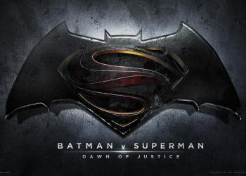 """Tráiler de """"Batman v Superman: El Amanecer de la Justicia"""" en castellano"""