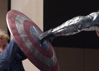 """Los hermanos Russo hablan de """"Capitán América 3"""""""