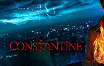 """Constantine"" no está cancelada... Aun"