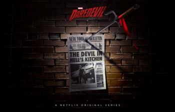 "Otro teaser de la 2T de ""Daredevil"""