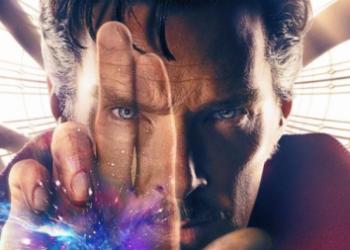 """Tráiler internacional y más spots de """"Doctor Extraño"""""""